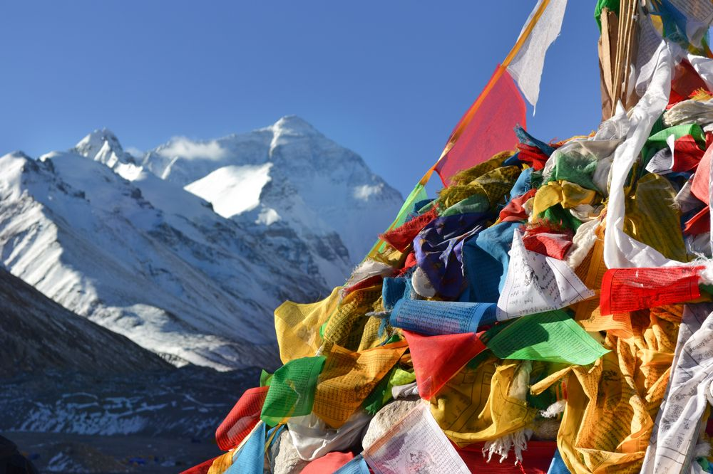 A visit to China and Tibet - image 6 - student project