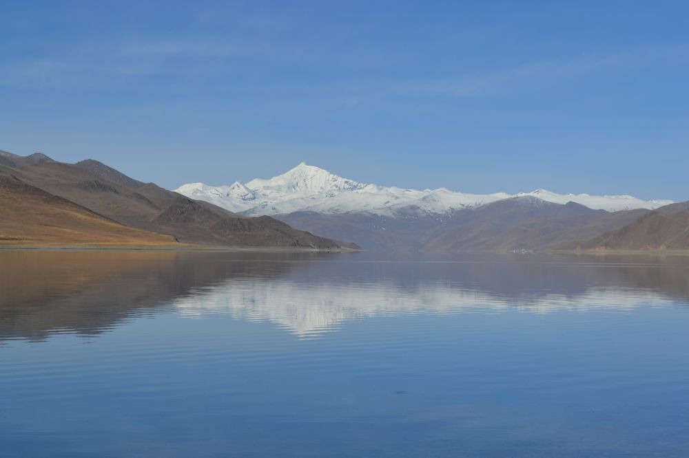 A visit to China and Tibet - image 3 - student project