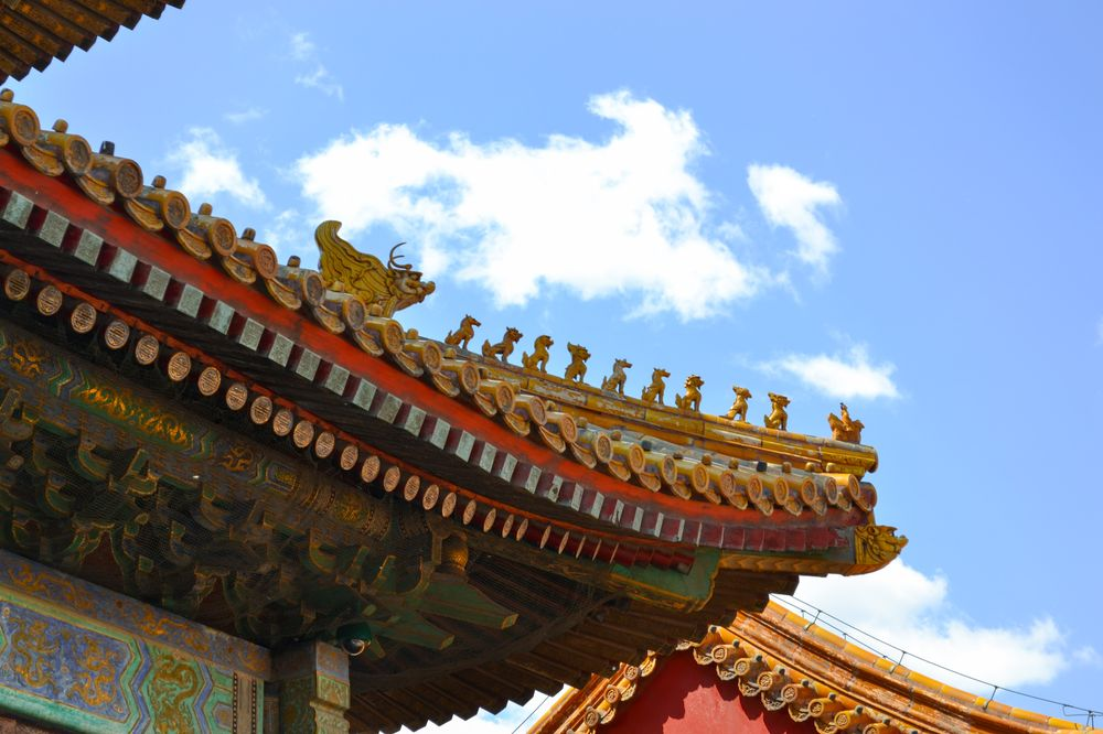 A visit to China and Tibet - image 2 - student project