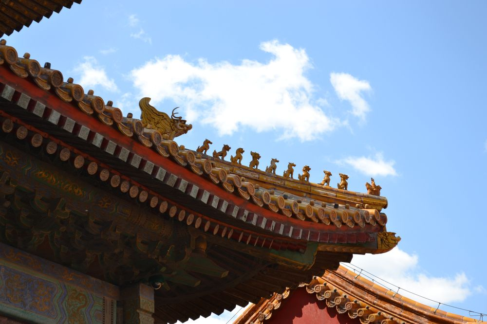A visit to China and Tibet - image 1 - student project