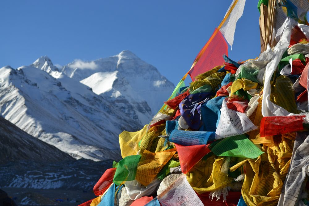 A visit to China and Tibet - image 5 - student project