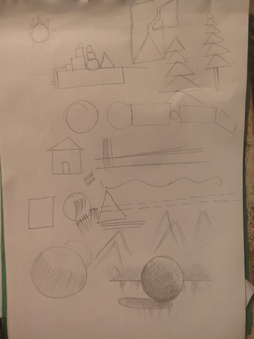 great leesons from robert sir - image 4 - student project