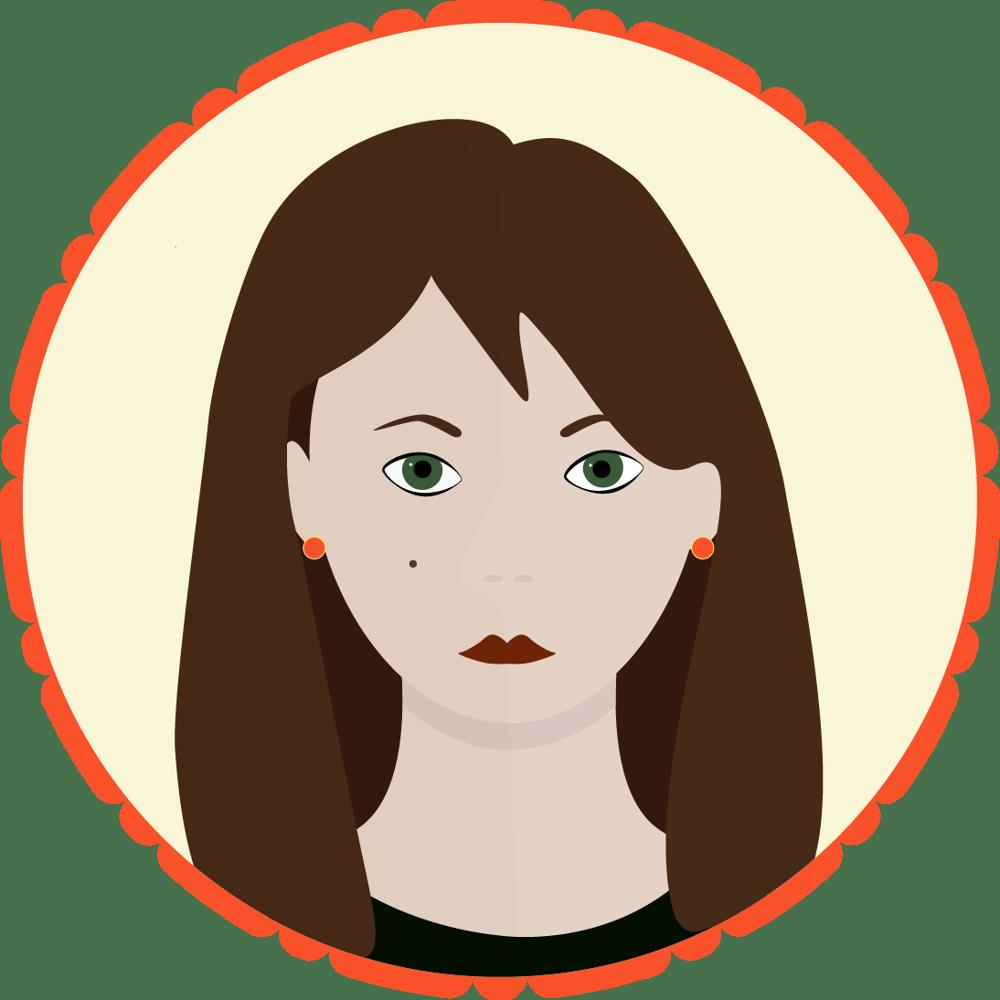 Autoportrait - image 1 - student project