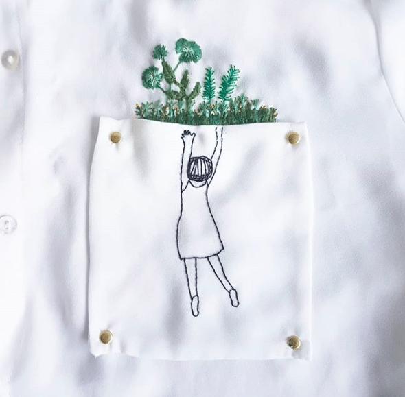 Instagram @fullmetalneedle - image 4 - student project