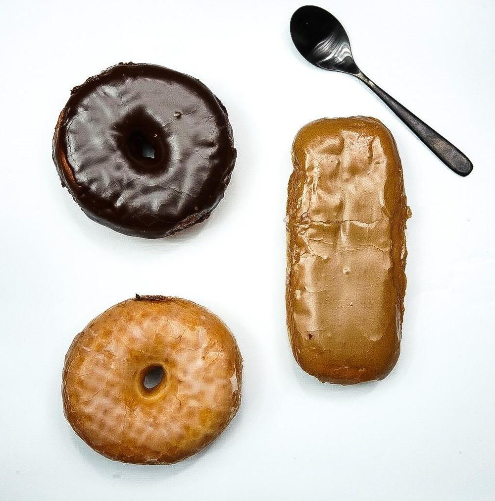 Donuts - image 1 - student project