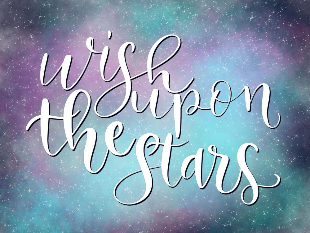 iPad Lettering - image 3 - student project