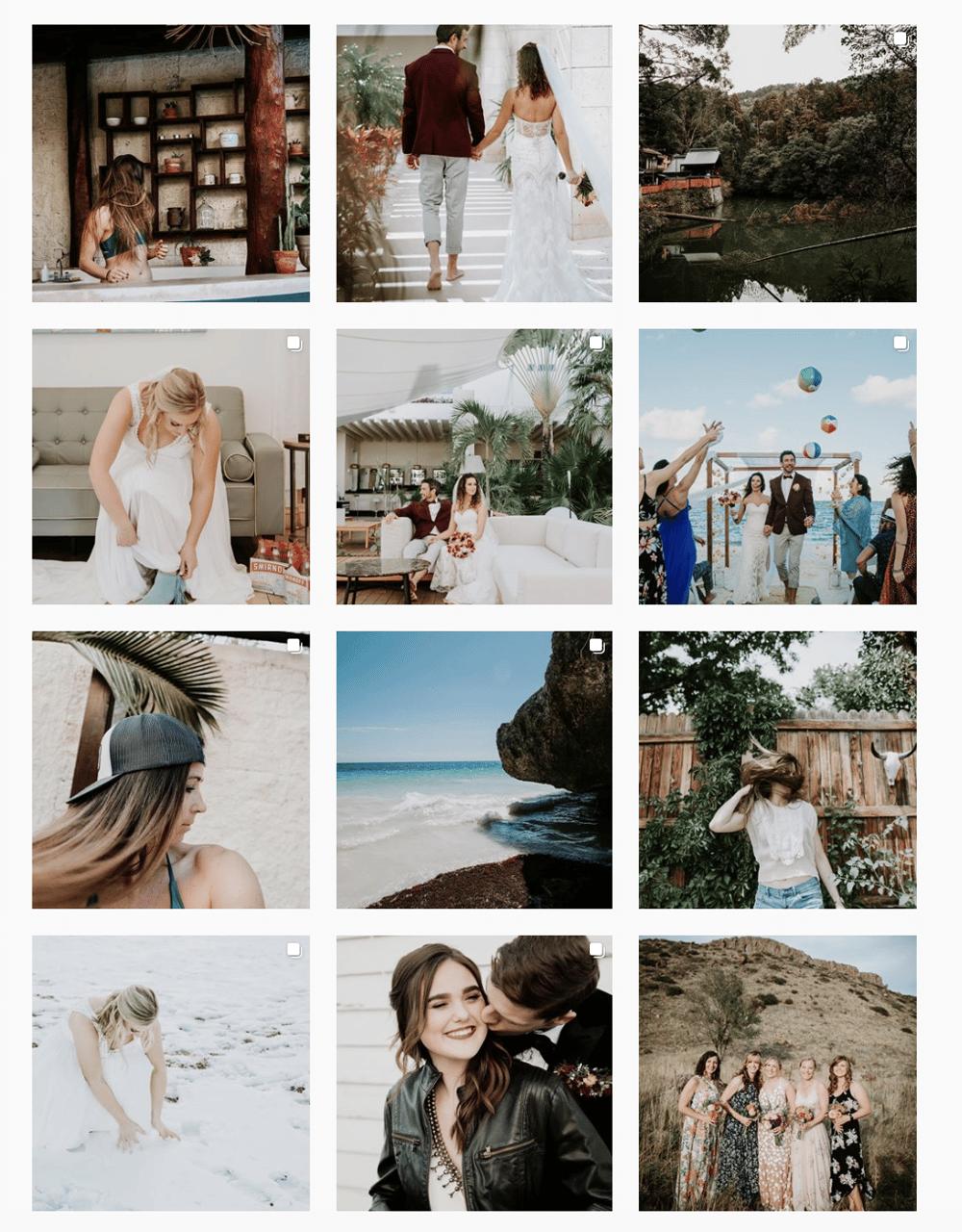 Colorado Wedding + Travel Photographer - image 4 - student project