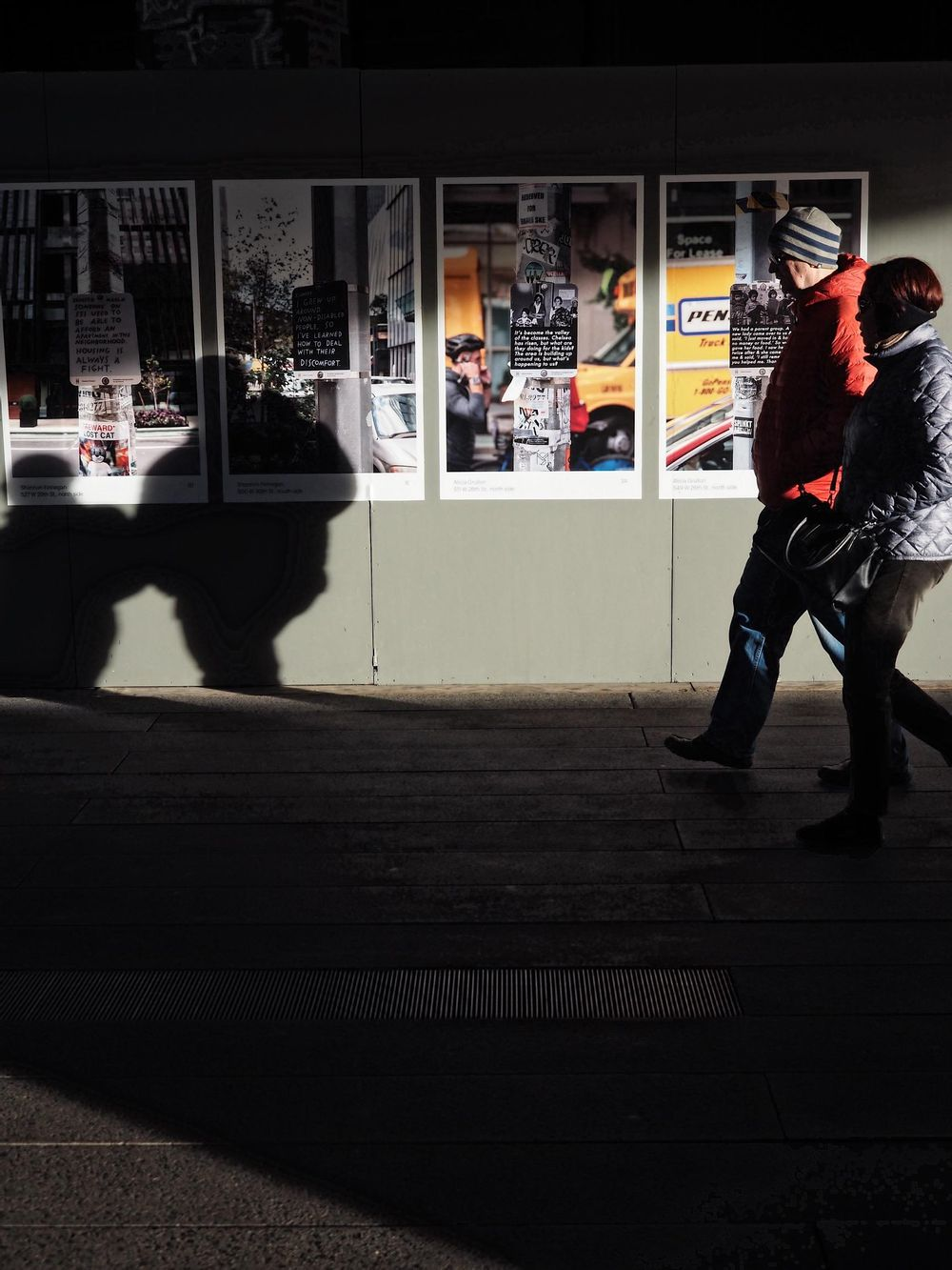 Exploring NYC - image 1 - student project