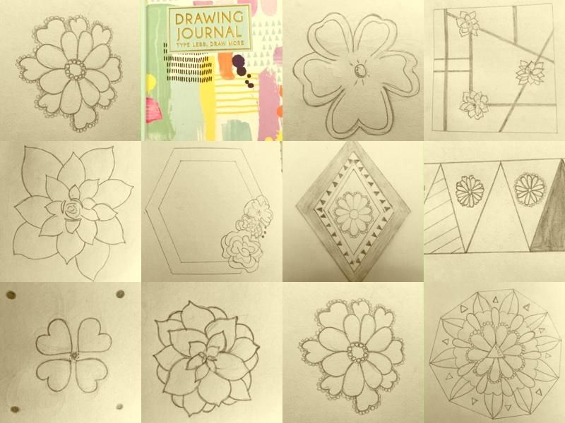 The Art of Designing in Collections - image 25 - student project