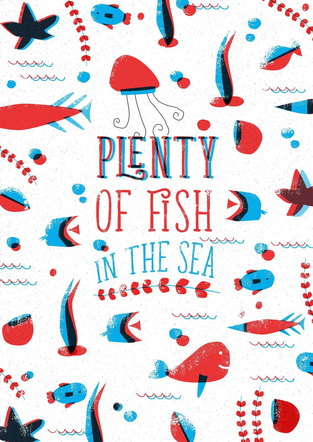 Plenty of Fish In the Sea - image 4 - student project