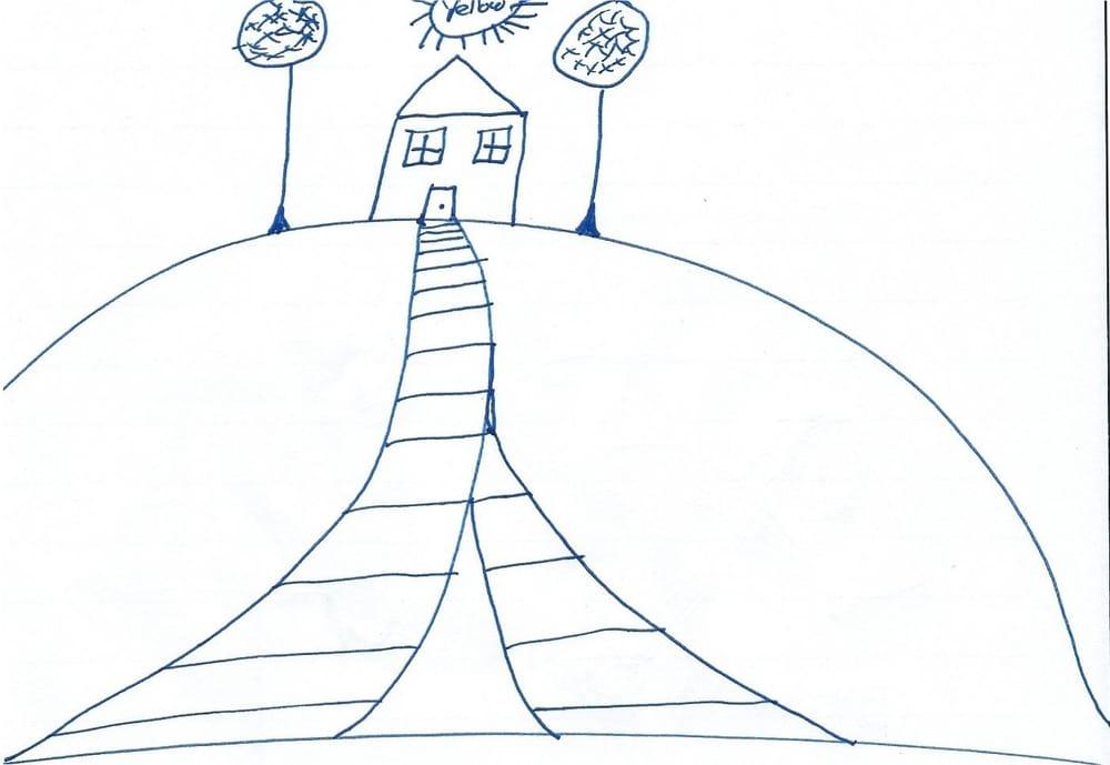 Quiet & Loud Sketch - image 3 - student project