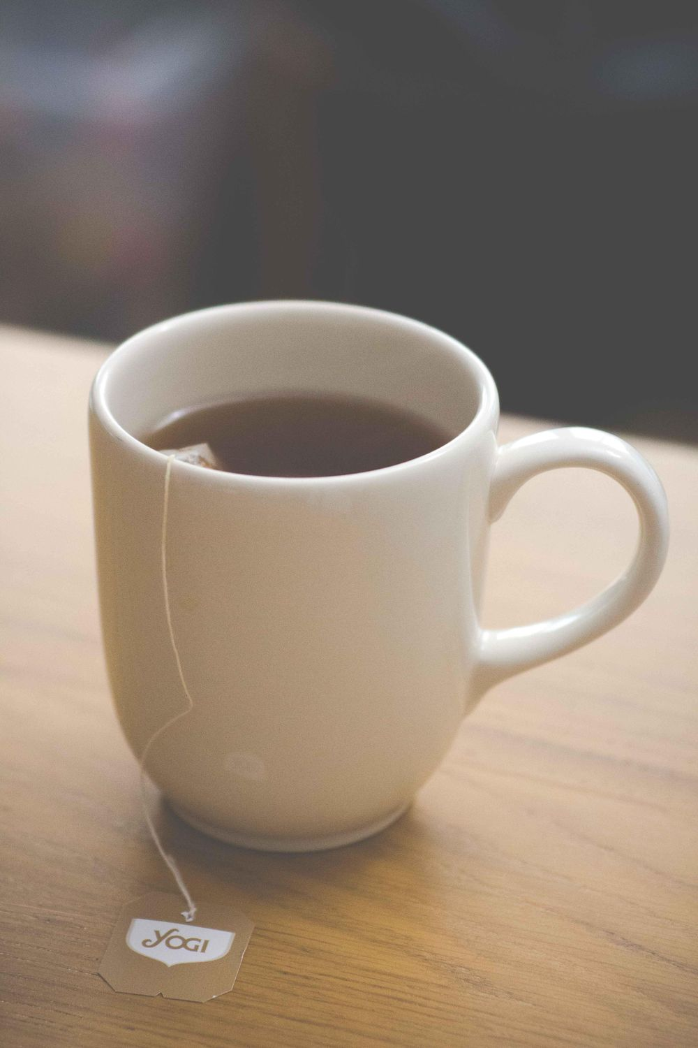 A cup of tea moment - image 2 - student project