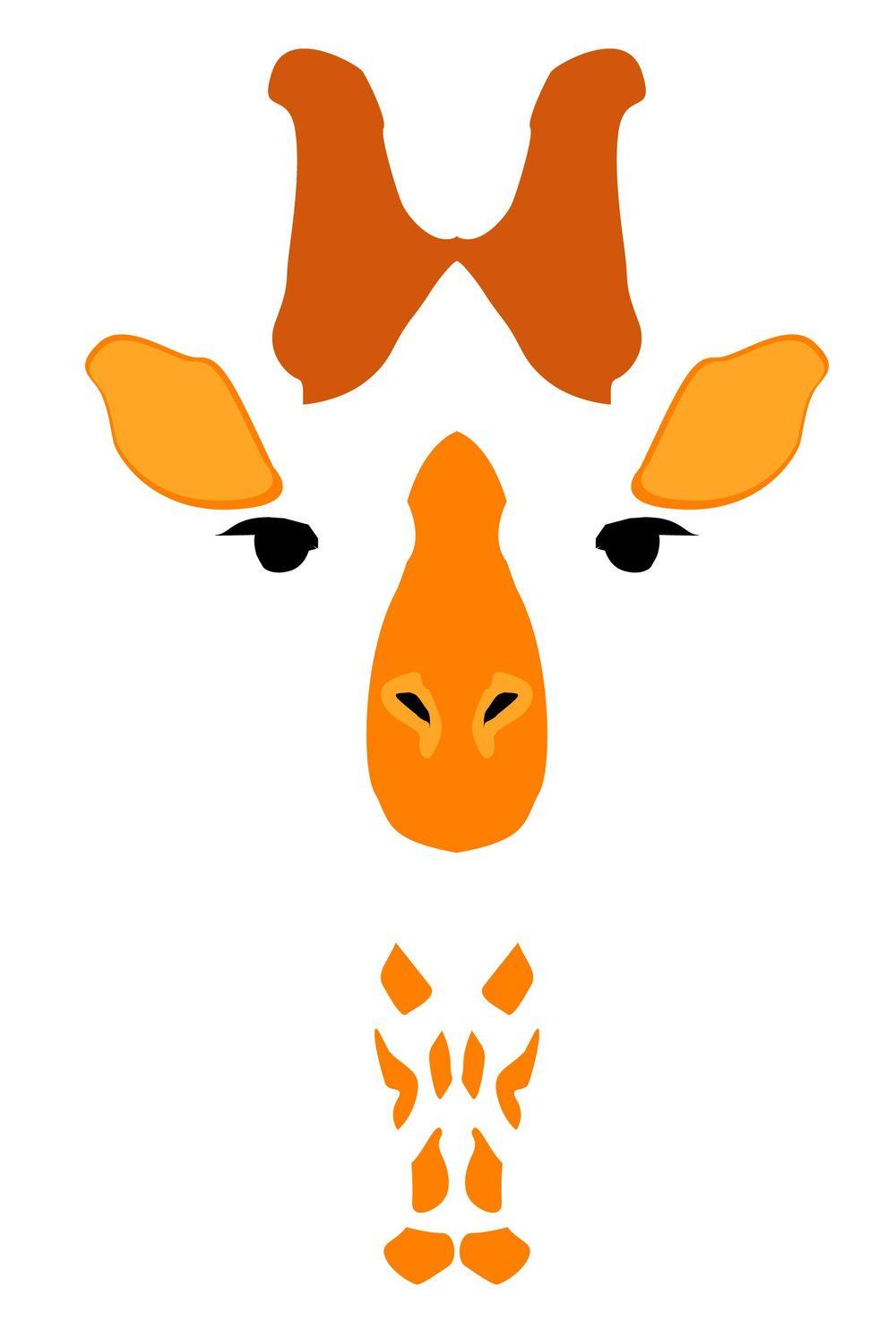 Girafa - image 2 - student project