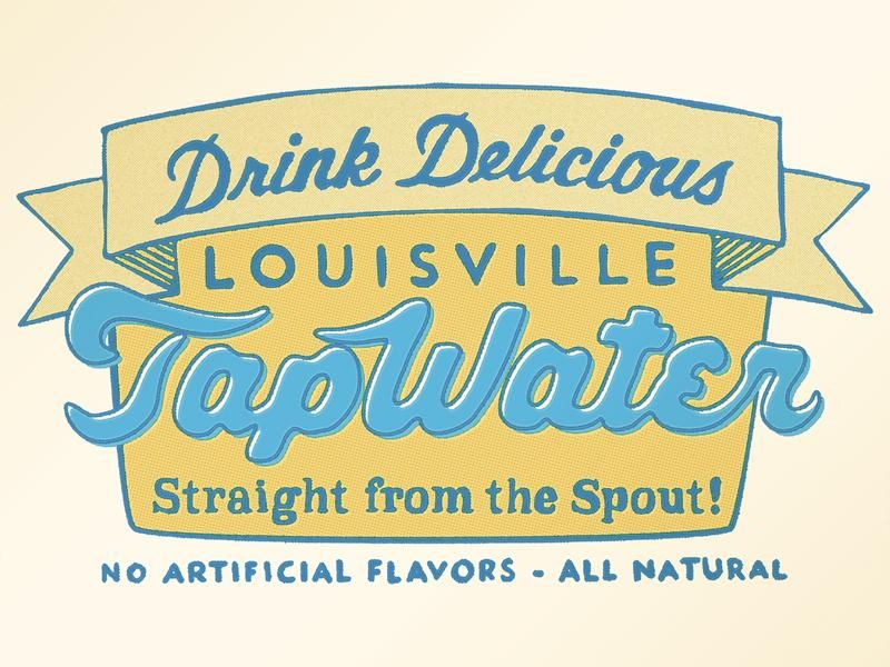 Louisville Tap Water - image 4 - student project