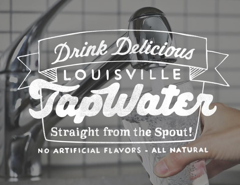 Louisville Tap Water - image 5 - student project