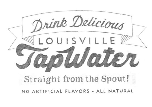 Louisville Tap Water - image 3 - student project