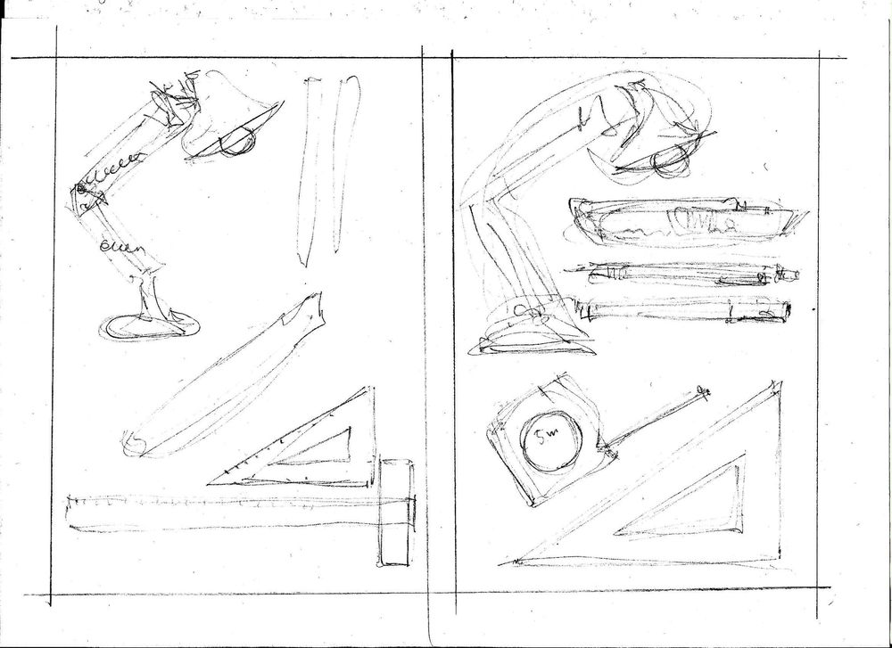 Tools of the Trade - image 2 - student project