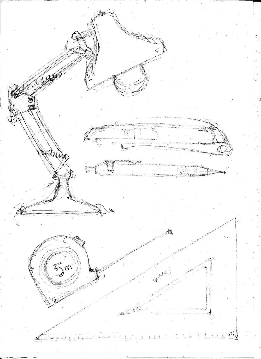 Tools of the Trade - image 3 - student project