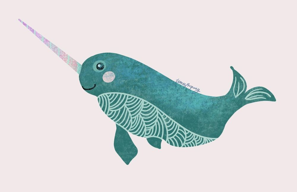 Narwhal - image 1 - student project
