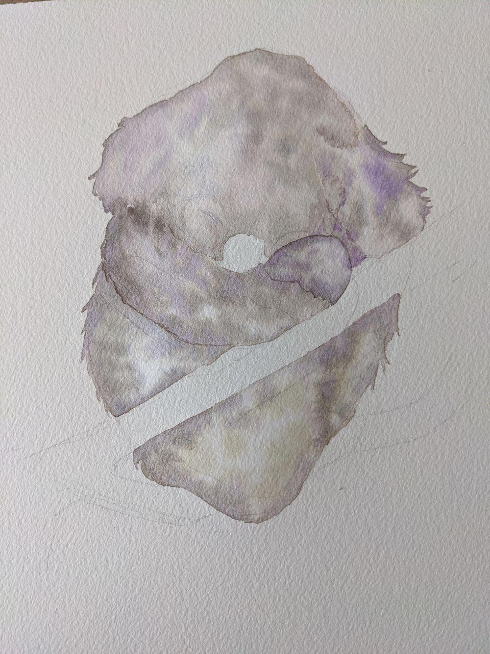 Koala Wet on Wet Pracitce - image 1 - student project