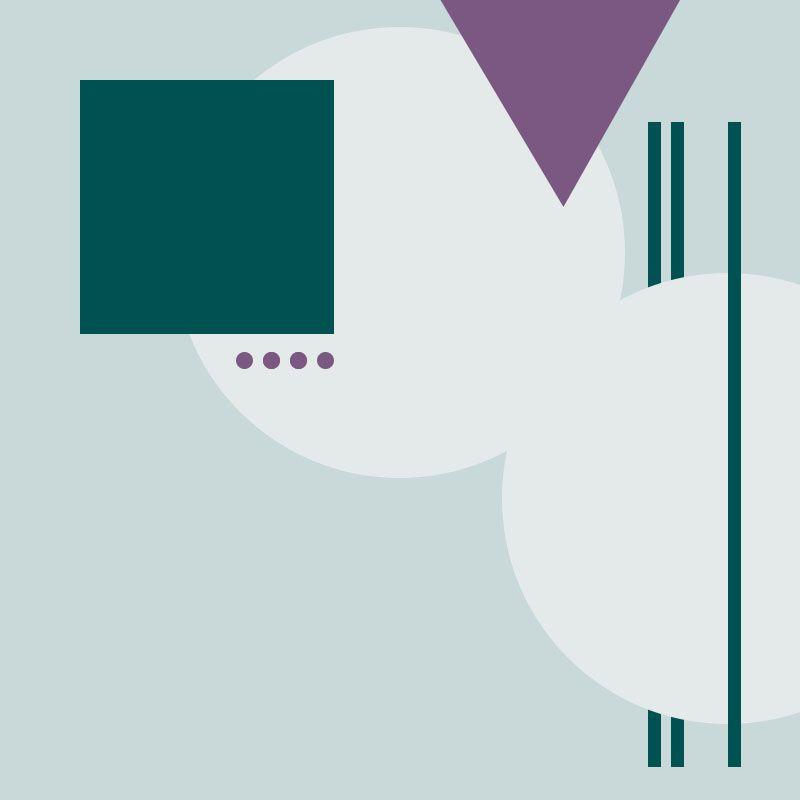Shapes + Color Collage - image 1 - student project