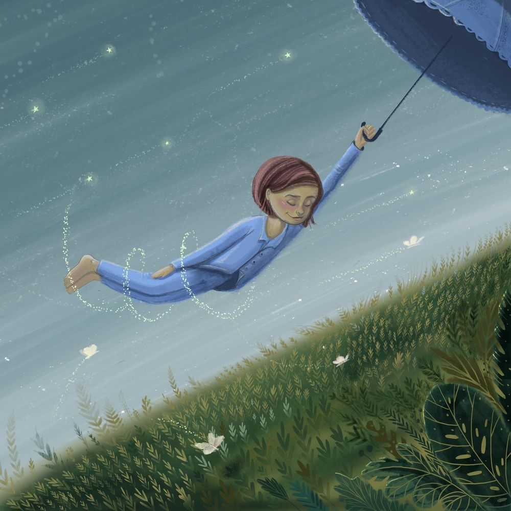 Flying Dream - image 1 - student project