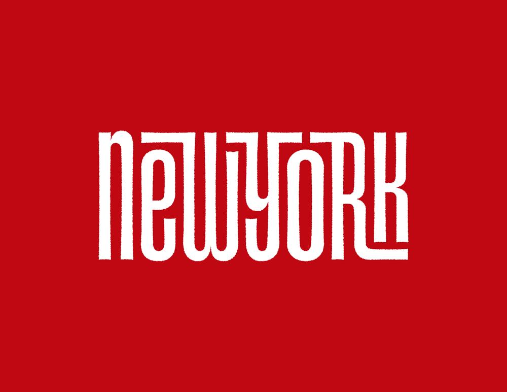 Interlocking Netherlands & Newyork - image 2 - student project