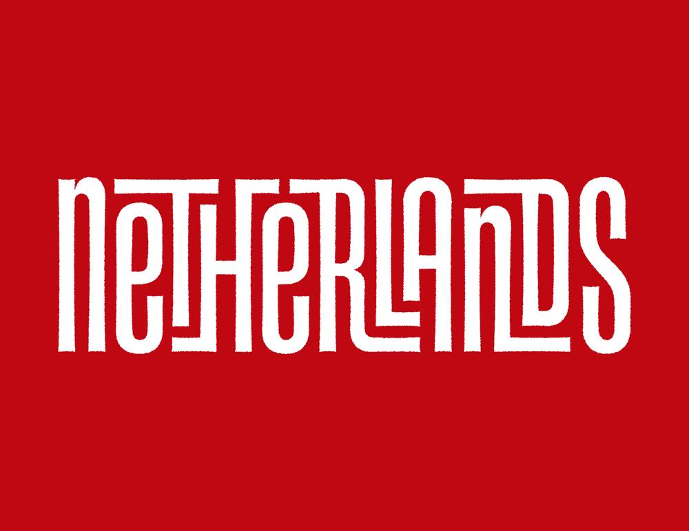Interlocking Netherlands & Newyork - image 1 - student project