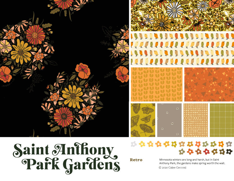 Saint Anthony Park Gardens (2020 Updated!) - image 7 - student project