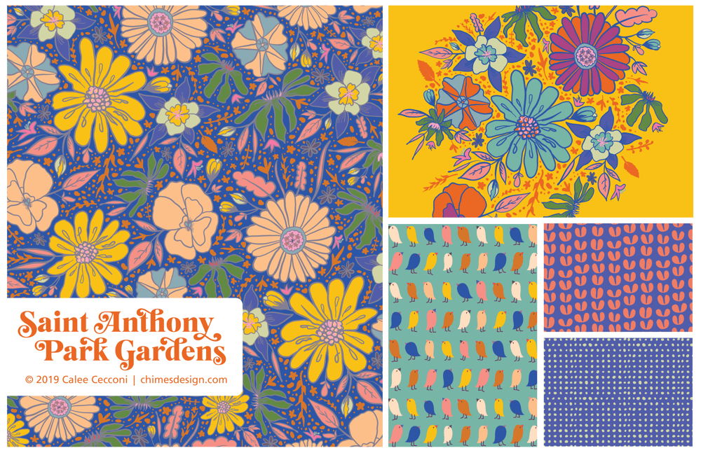 Saint Anthony Park Gardens Collection—Updated 2020 - image 26 - student project