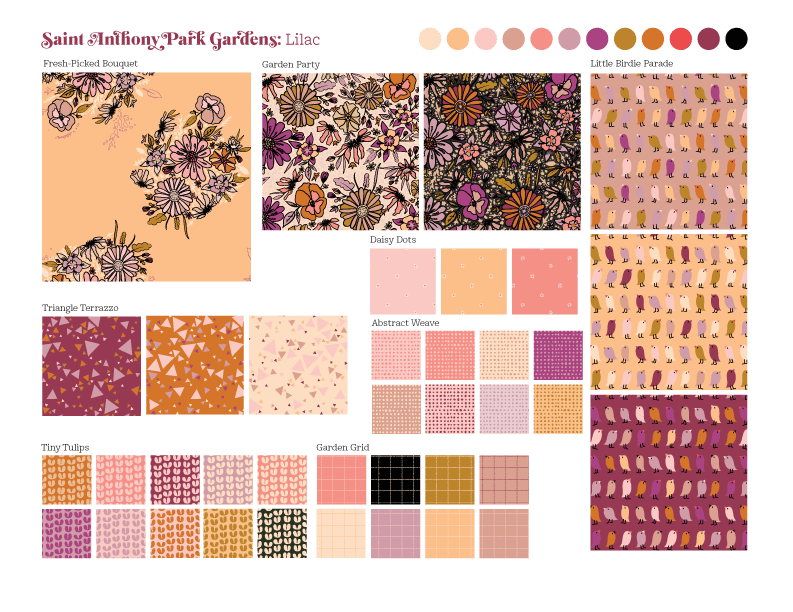 Saint Anthony Park Gardens Collection—Updated 2020 - image 4 - student project