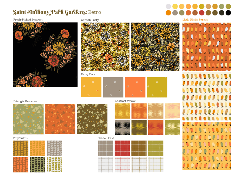 Saint Anthony Park Gardens Collection—Updated 2020 - image 6 - student project
