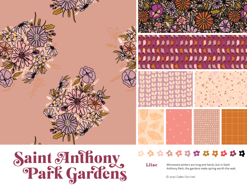 Saint Anthony Park Gardens Collection—Updated 2020 - image 3 - student project