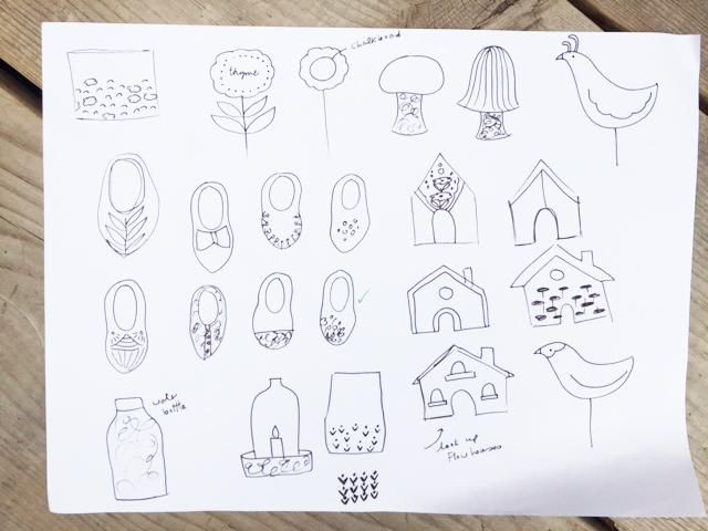 Dreaming about Garden Products - image 3 - student project