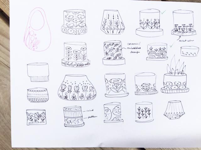 Dreaming about Garden Products - image 5 - student project