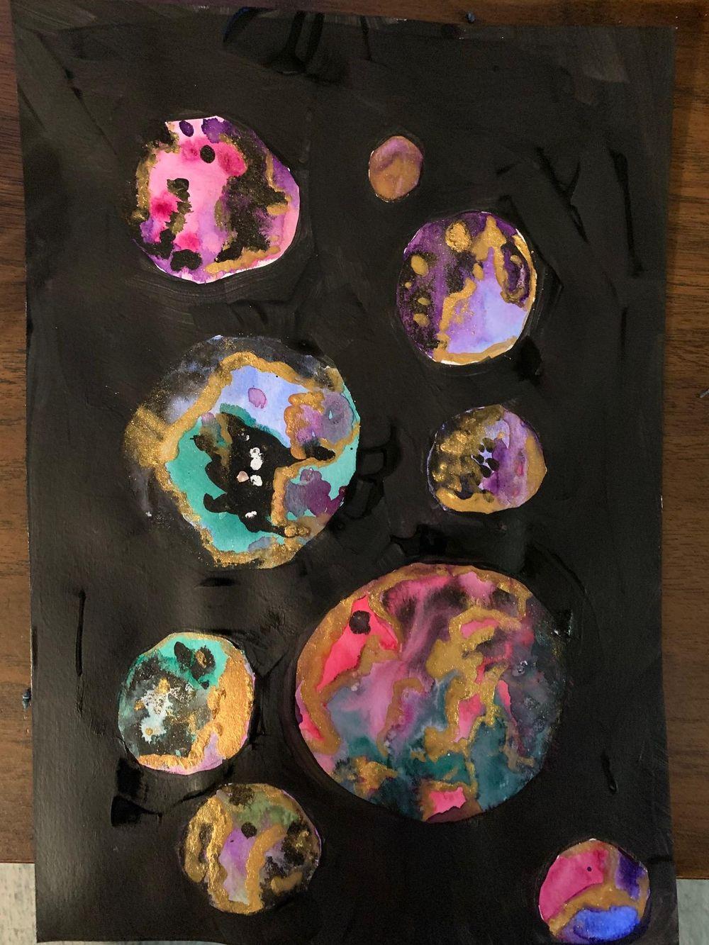 chosen colors - image 3 - student project