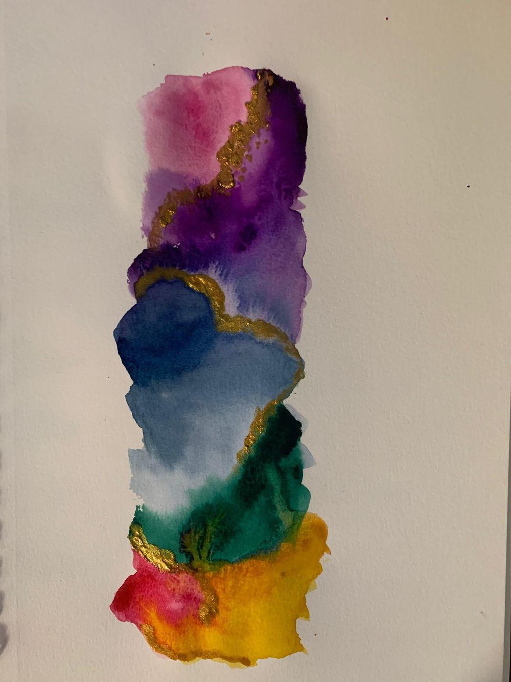 chosen colors - image 7 - student project