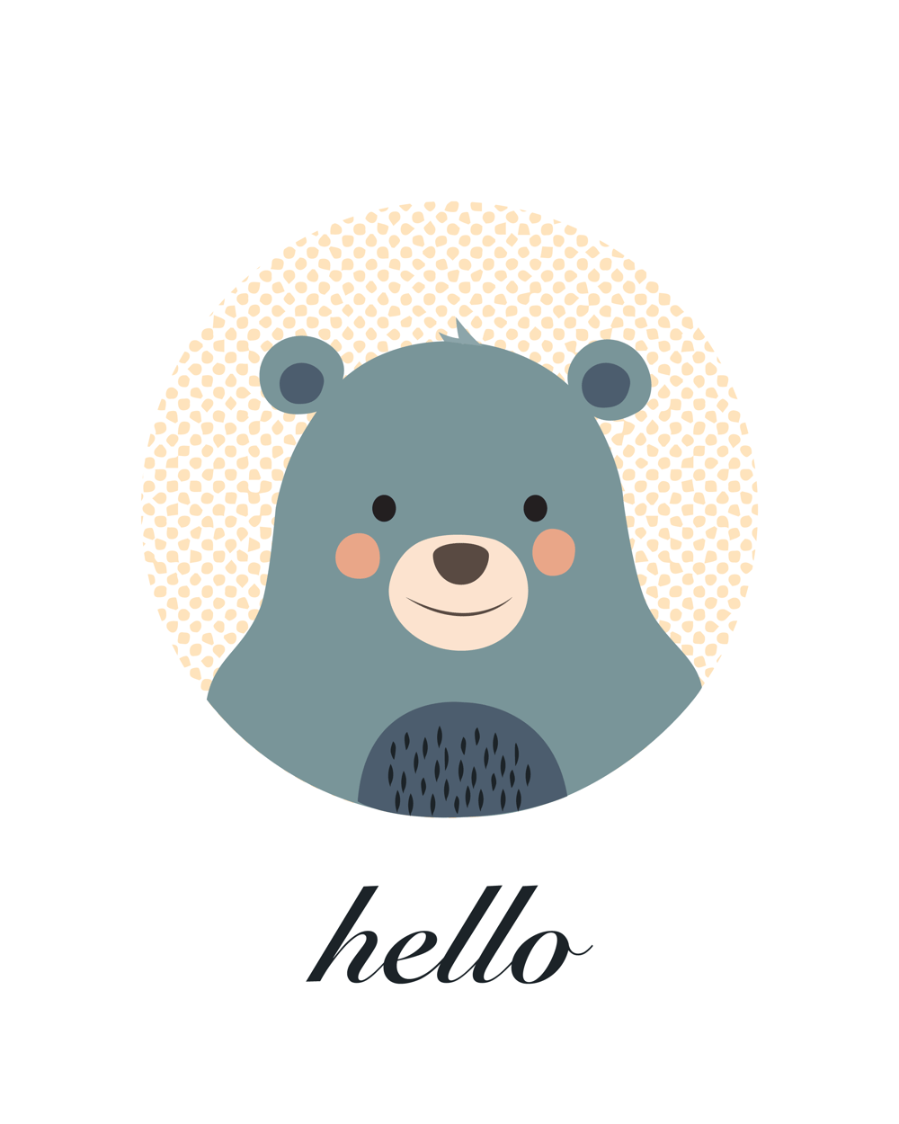 Cute Baby Animals - image 3 - student project