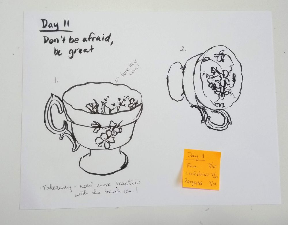 14 day Challenge - image 11 - student project