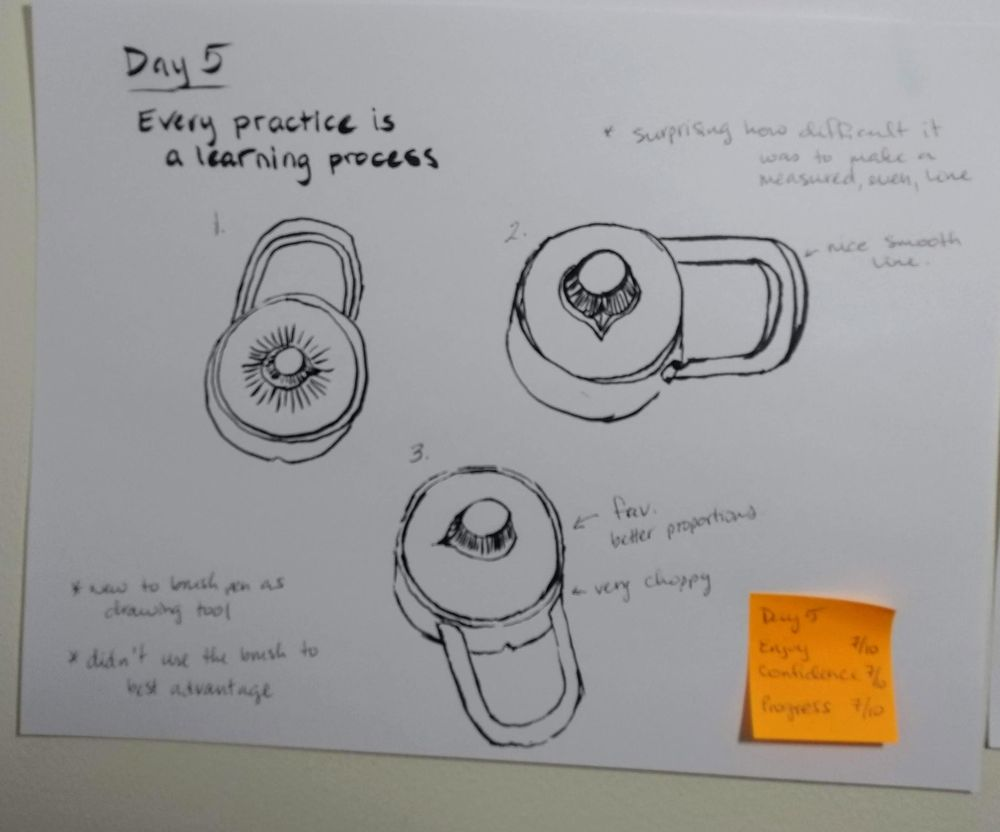 14 day Challenge - image 5 - student project