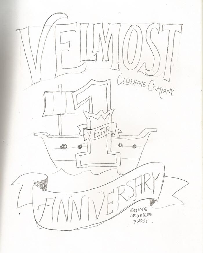 Velmost - image 17 - student project