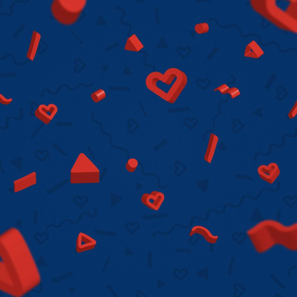 Hearts - image 1 - student project