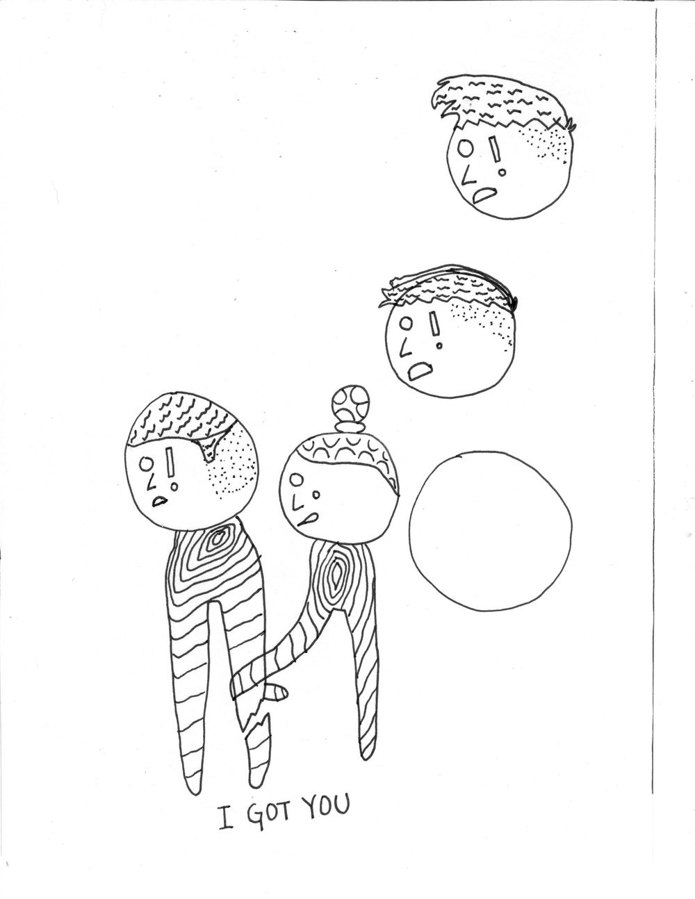Clothespin Chums - image 4 - student project