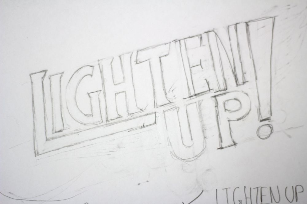 Lighten Up! - image 1 - student project