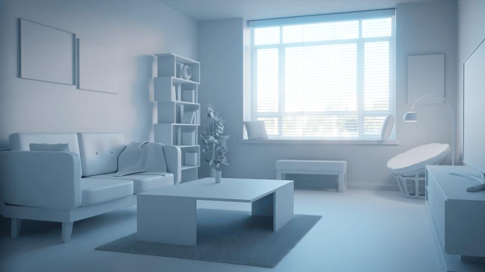 Interior Design!! - image 3 - student project
