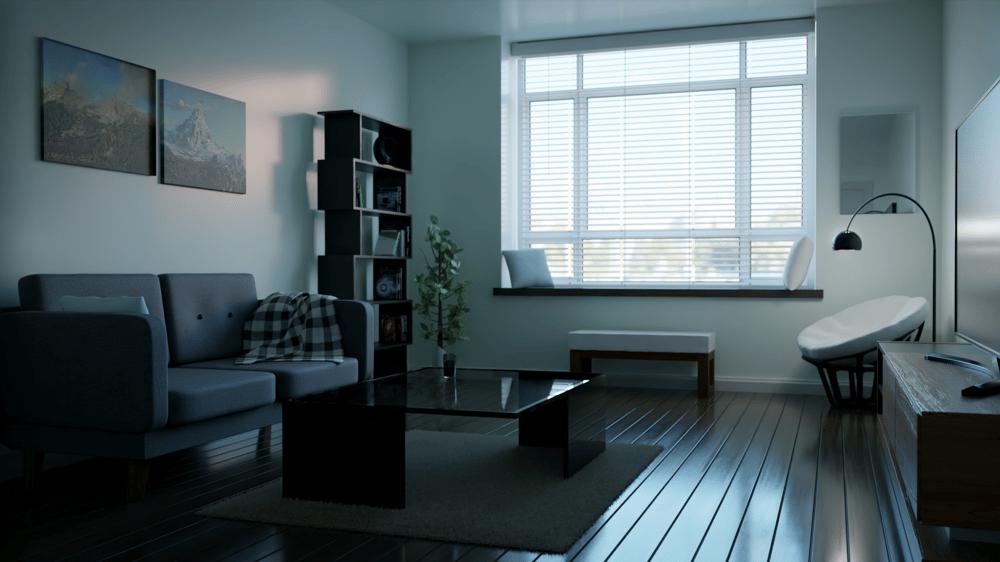 Interior Design!! - image 2 - student project