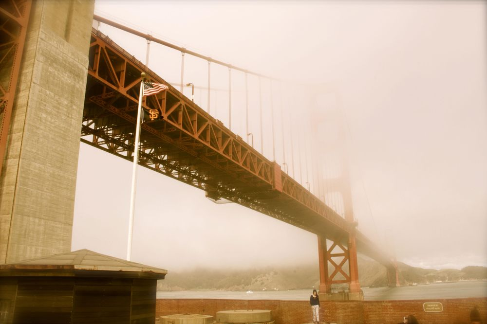 My trip to San Francisco - image 3 - student project