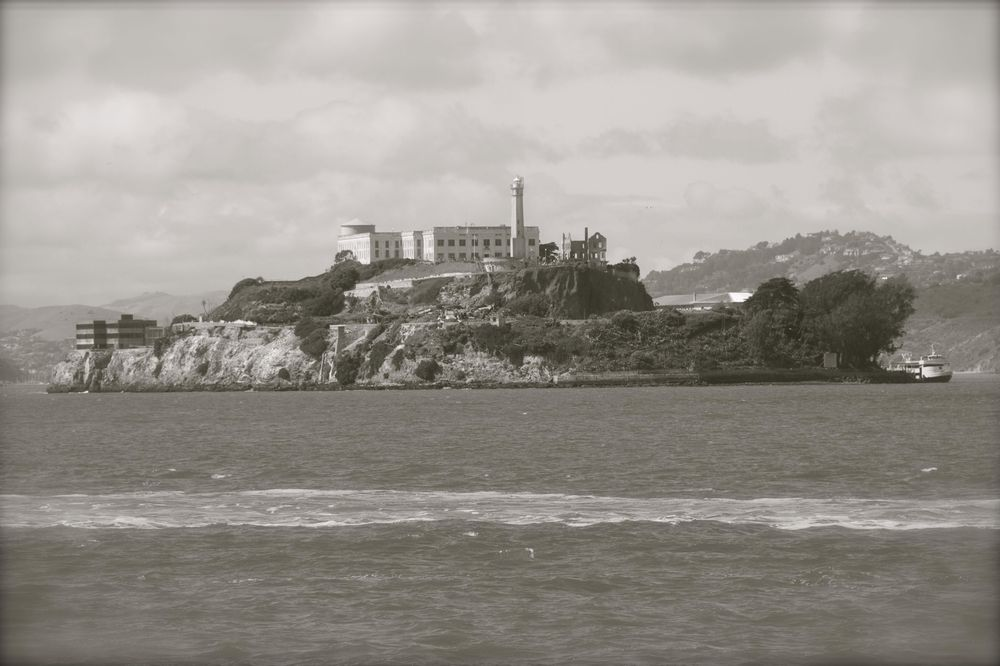 My trip to San Francisco - image 2 - student project