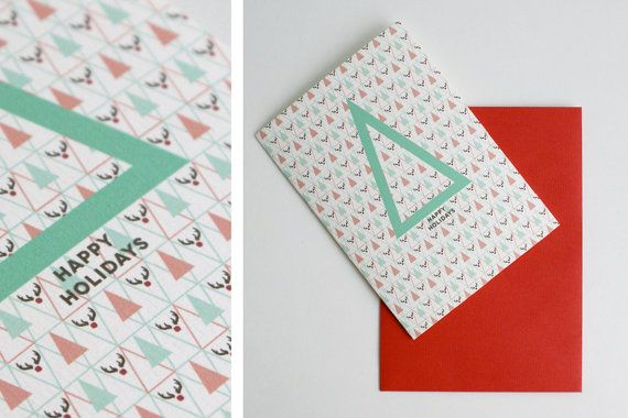 Christmas Cards - image 2 - student project