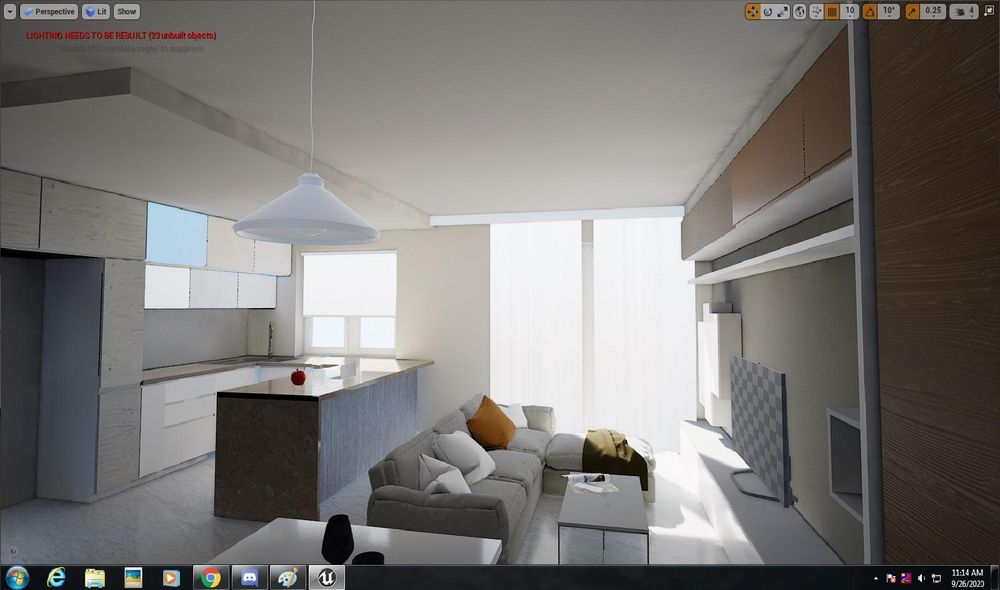 Micro apartment - Interiors - image 3 - student project